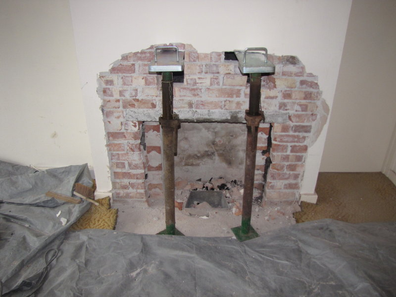 Getting Started With The Wood Burner Installation My