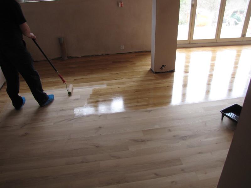 LGF flooring